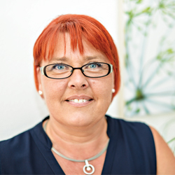 Sabine Schevel